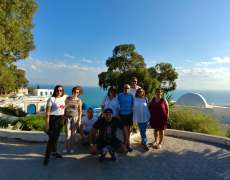 Infotrip Tunisia, 2018