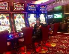 Ondina Dobriban, Las Vegas 2008