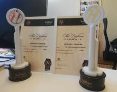 Trofee Top Hotel Awards 2019