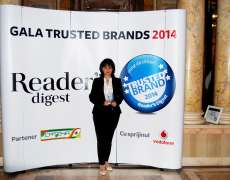 Gala Trusted Brands, 2014
