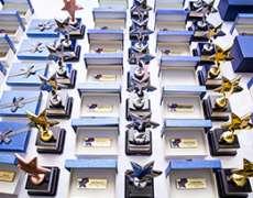 Trofee si insigne Fidelity Star, 2017