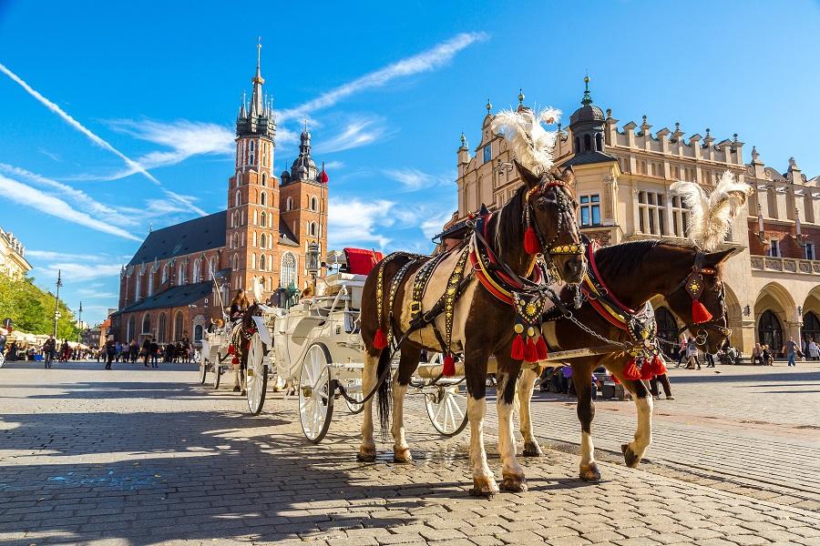 Cehia - Germania - Polonia 2020 (autocar)