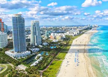 Circuit 8 Martie <br> SUA Miami Beach