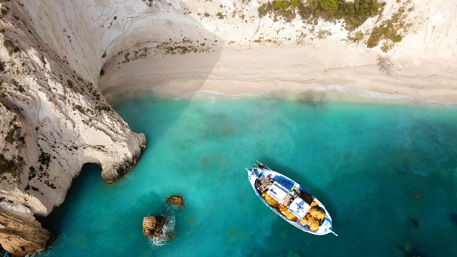 Grecia - Pelerinaj In Kefalonia 2020 (autocar)