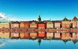 Stockholm Si Croaziera Pe Marea Baltica 2020