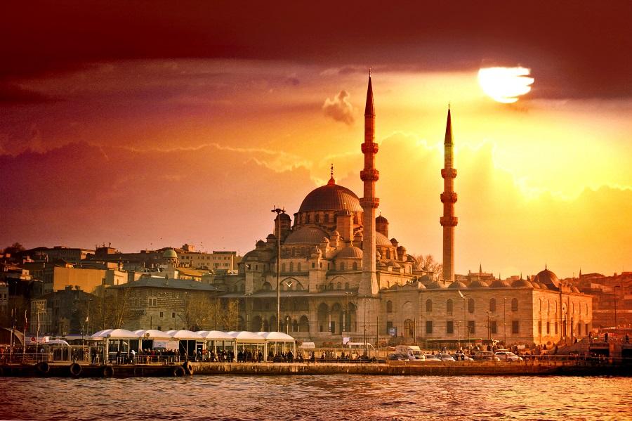Turcia 2020 - Primavara