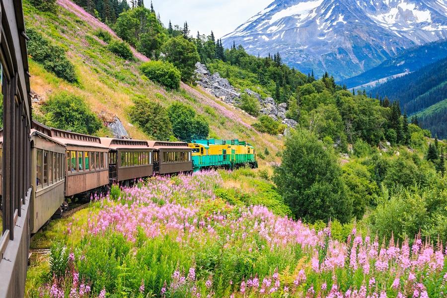 Alaska Si Yukon 2020