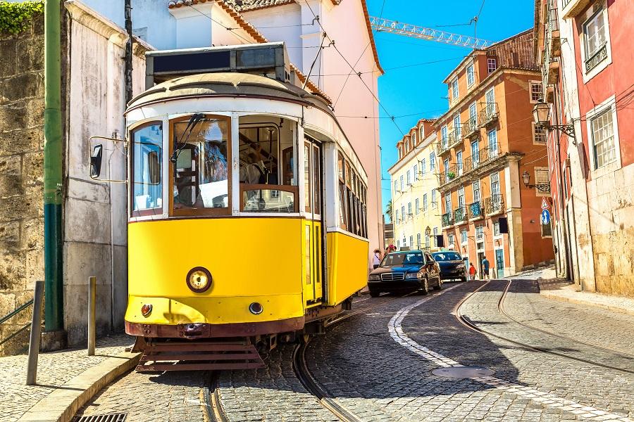 Portugalia 2020 - Plecare Din Bucuresti