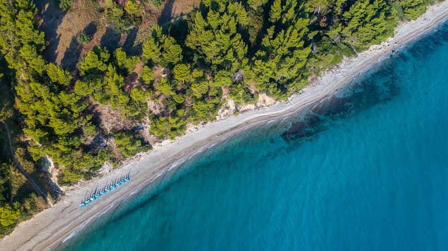 Grecia De Nord - Paste 2020