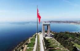 Canakkale - Kusadasi - Istanbul - Paste 2020
