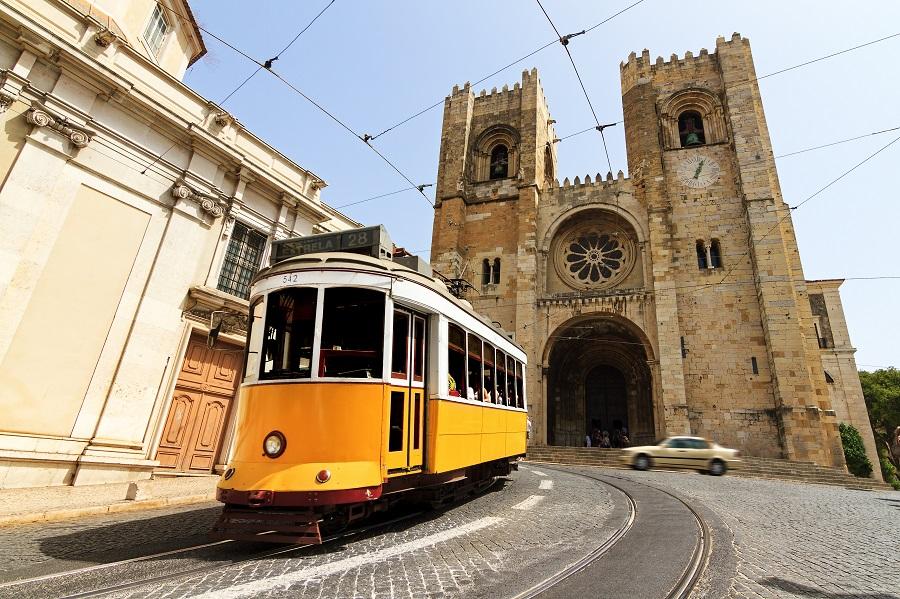 Portugalia 2020 - Din Cluj (13.10)