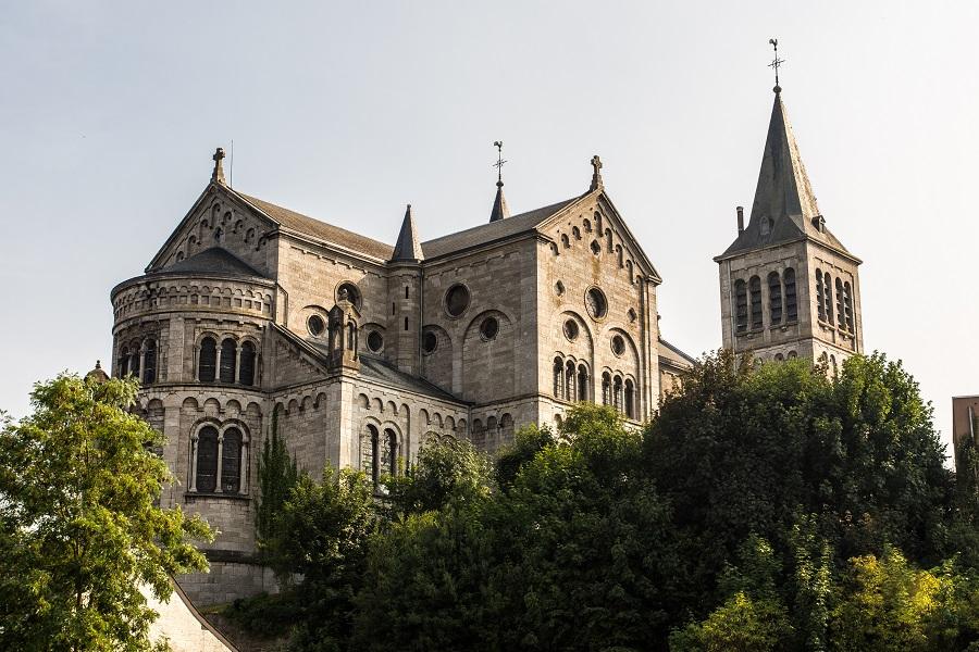 Bretania Si Tara Bascilor 2020