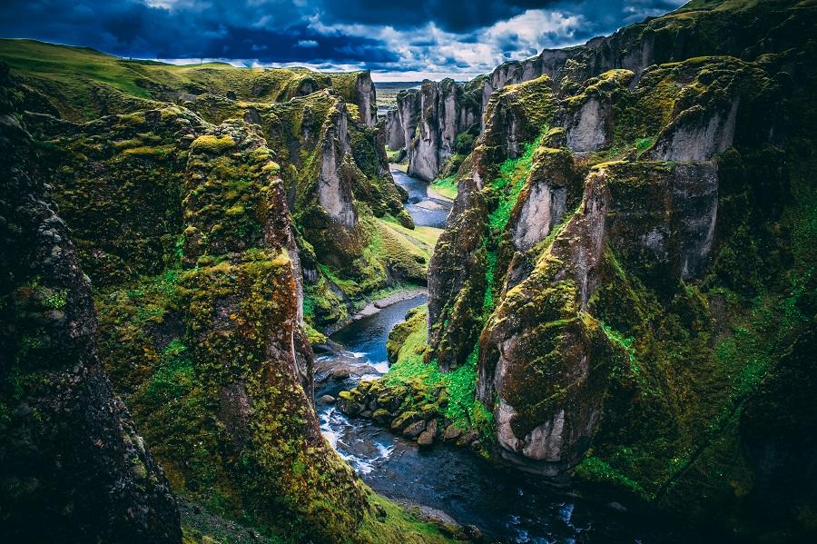 Islanda - Aurora Boreala 2020