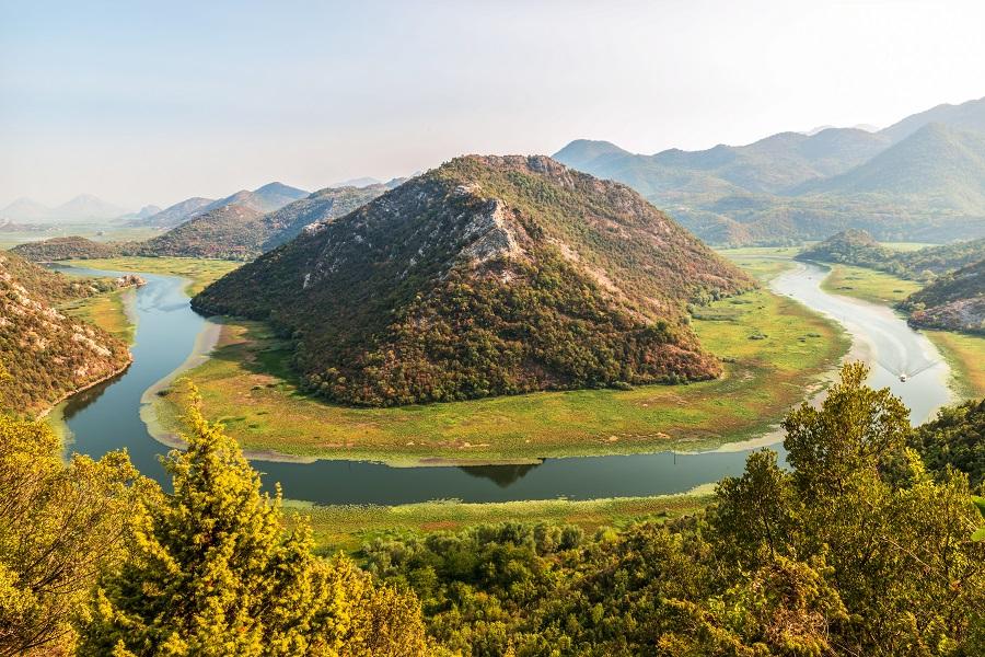 Serbia - Muntenegru - Croatia - Slovenia 2020 (autocar)