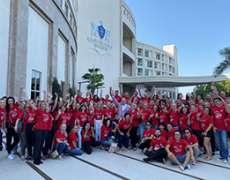 Congres Anual Paralela 45 - Kaya Palazzo Golf 5*, Antalya 2019