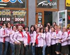 Agentia Elisabeta, Bucuresti 2007