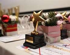 Trofee Gala Fidelity Stars 2019