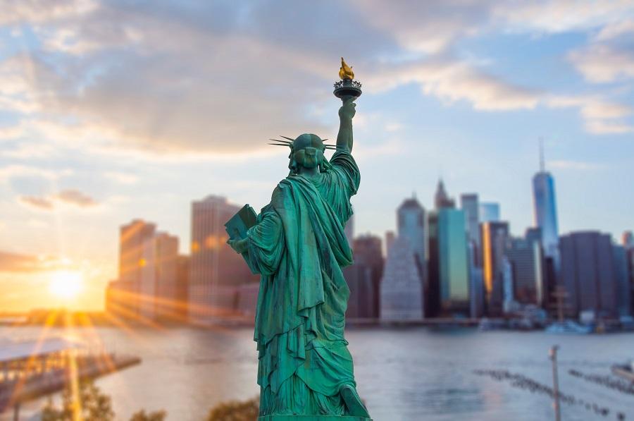 New York - Shopping 05.03.2020