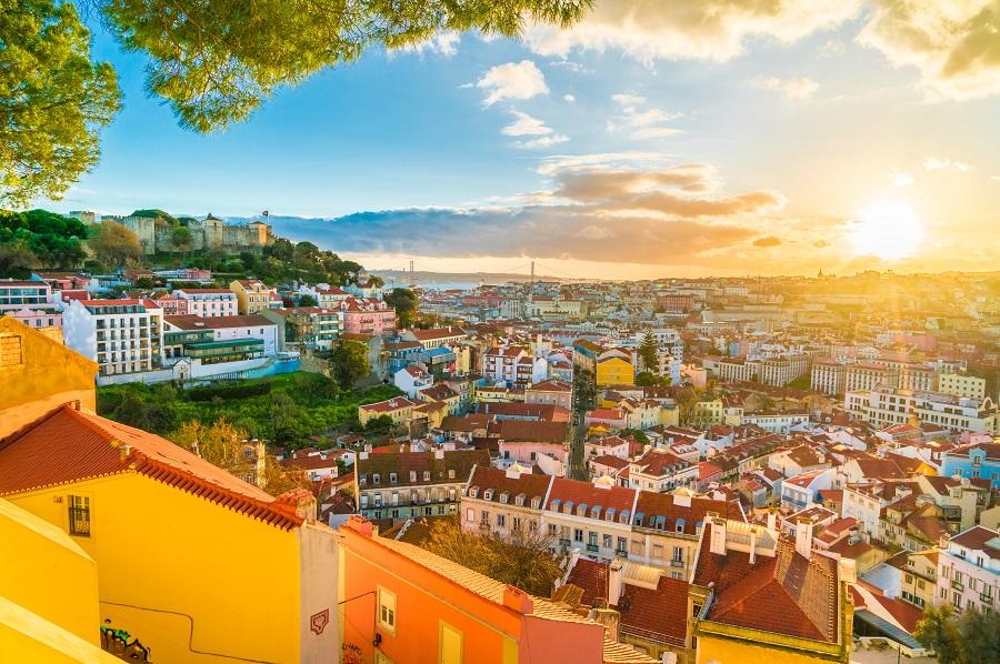Portugalia 2019, Din Bucuresti