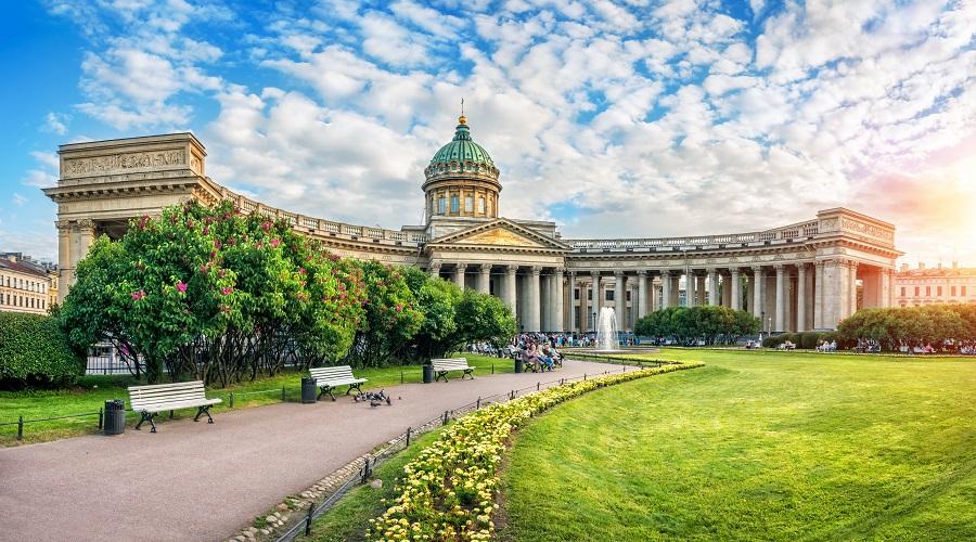Rusia 2019 - Transsiberianul, O Experienta Unica!