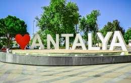Rasfat In Antalya 2019
