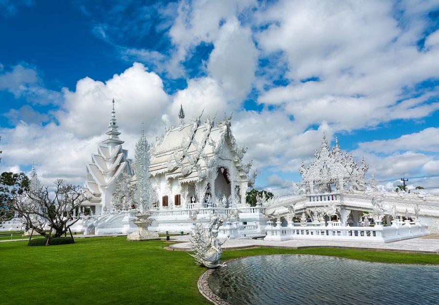 Thailanda 2019 - Plecare Din Bucuresti (17.11, 22.11)