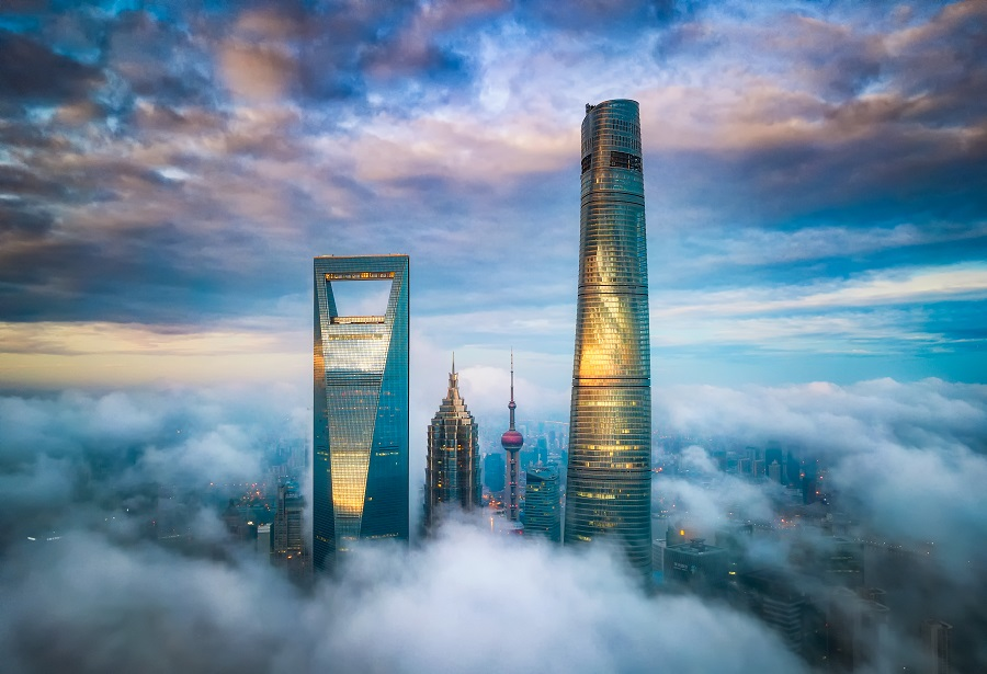 China 2019 - Casa Imparatului Si Venetia Orientului