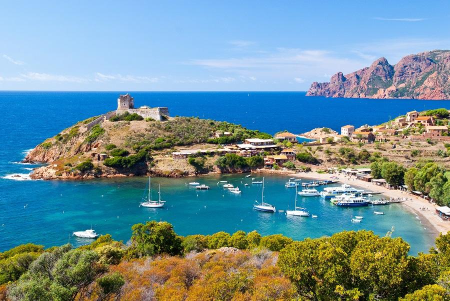 Corsica 2019 - Pe Urmele Lui Napoleon Bonaparte