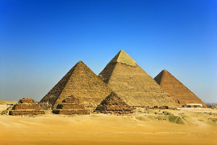 Egipt 2019 - Toamna
