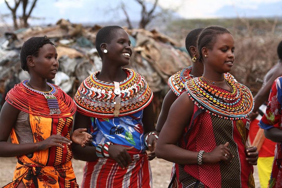 Kenya 2019 - Big Five Safari Si Plaja La Oceanul Indian