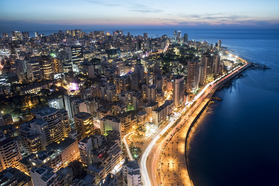 Liban 2019 - La Portile Timpului