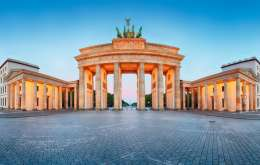 Germania 2019 - Istorie Si Civilizatie