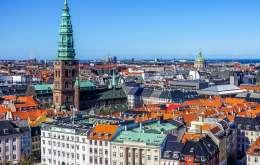 Copenhaga 2019 - Capitala Celei Mai Vechi Monarhii Si A Oamenilor Fericiti