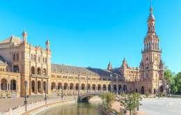 Spania De Sud Si Maroc 2019