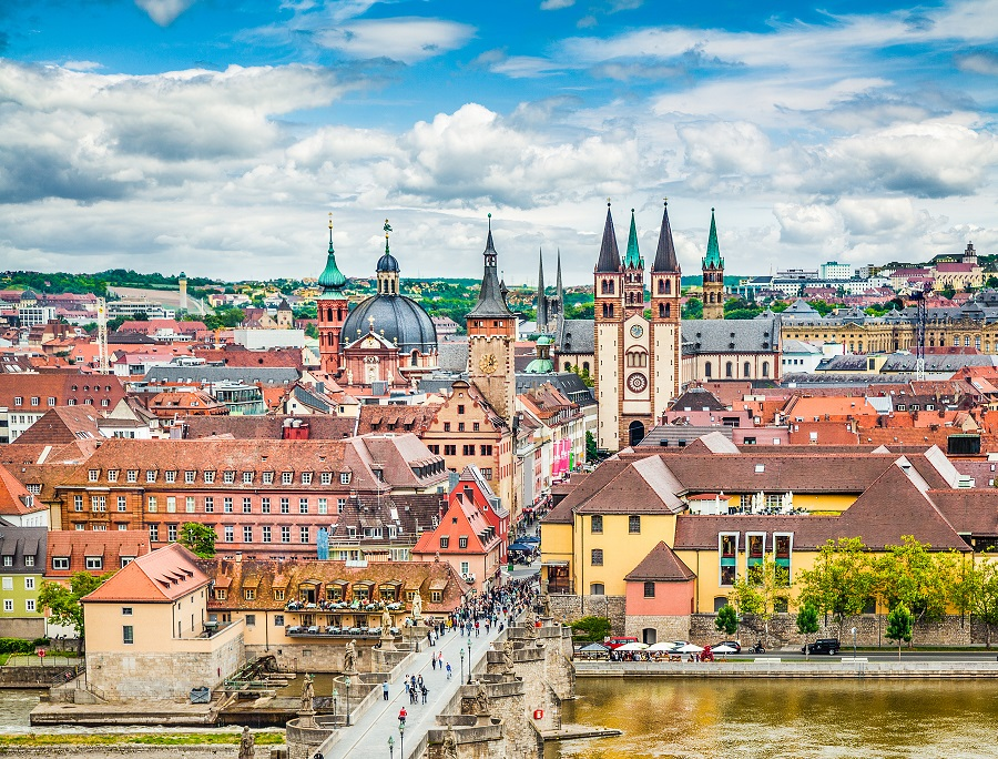 Turul Bavariei - Orase Romantice Si Castele De Poveste