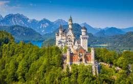 Austria Si Castelele Bavariei 2019