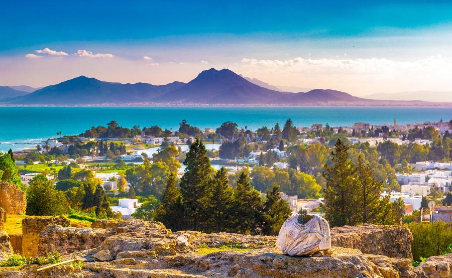 Tunisia 2019 - Plecare Din Timisoara