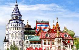 Rusia 2019 - Nopti Albe (02.06, 09.06, 24.06, 30.06)