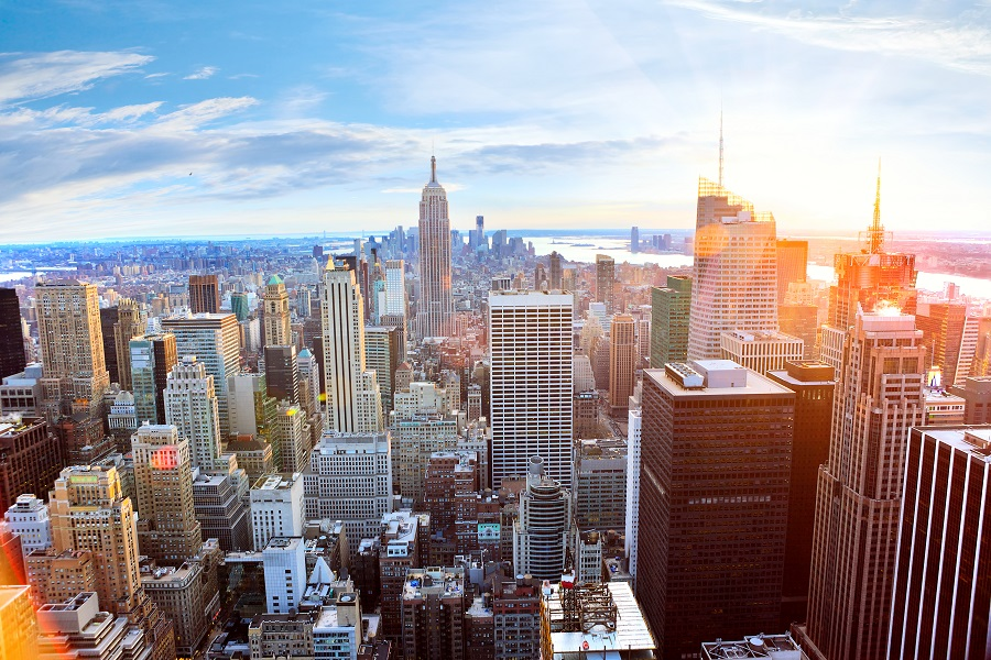 New York 2019  (26 Septembrie)