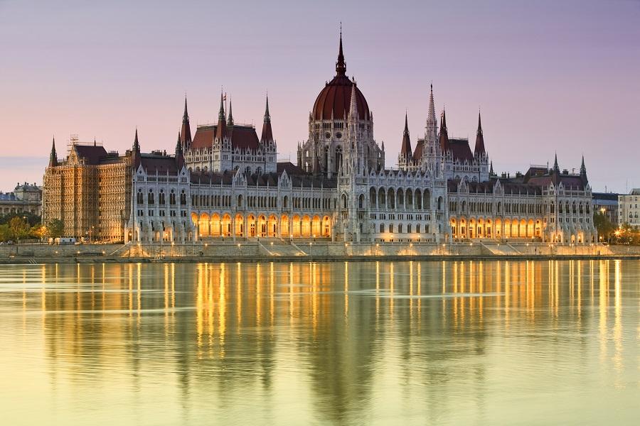 Budapesta Si Viena - Pietele De Craciun 2019