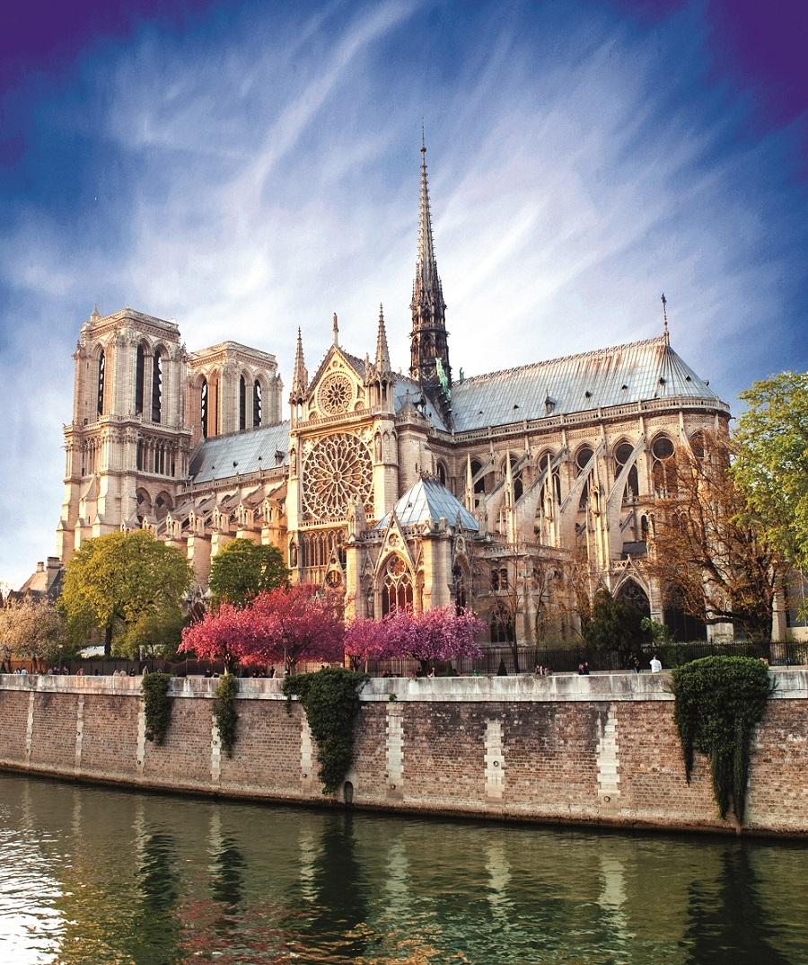 Paris 2019 - 1 Decembrie In Orasul Iubirii