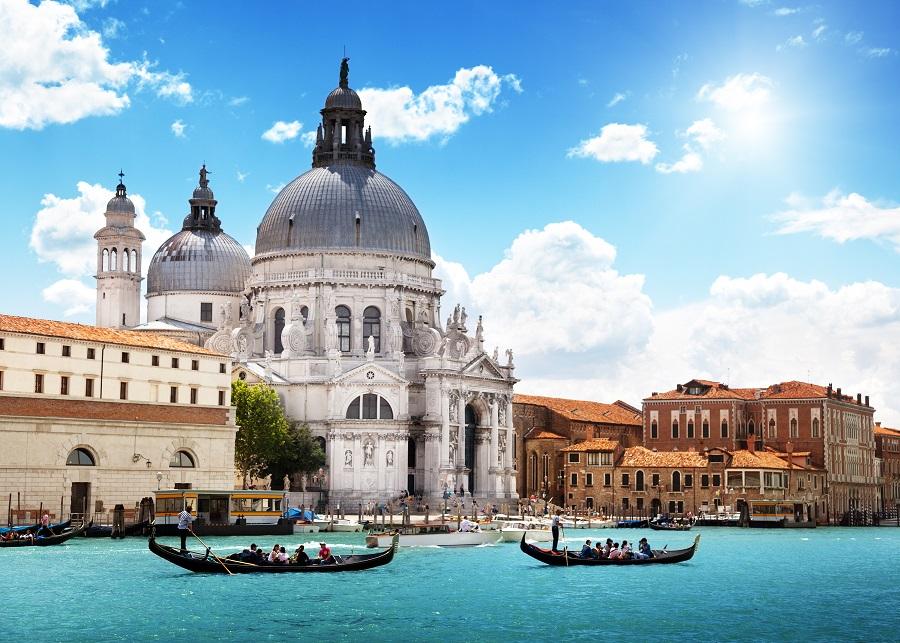 Italia - Cele Mai Frumoase Orase 2019 (autocar)