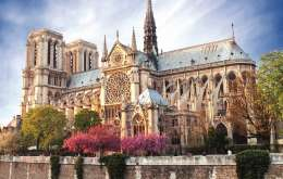 Toamna La Paris 2019