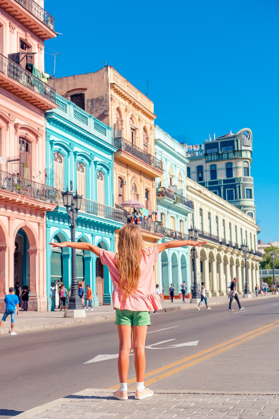 Cuba 2019 - Circuit Si Sejur (14 Octombrie)