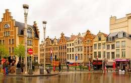 Benelux 2019 - Orase Multiculturale