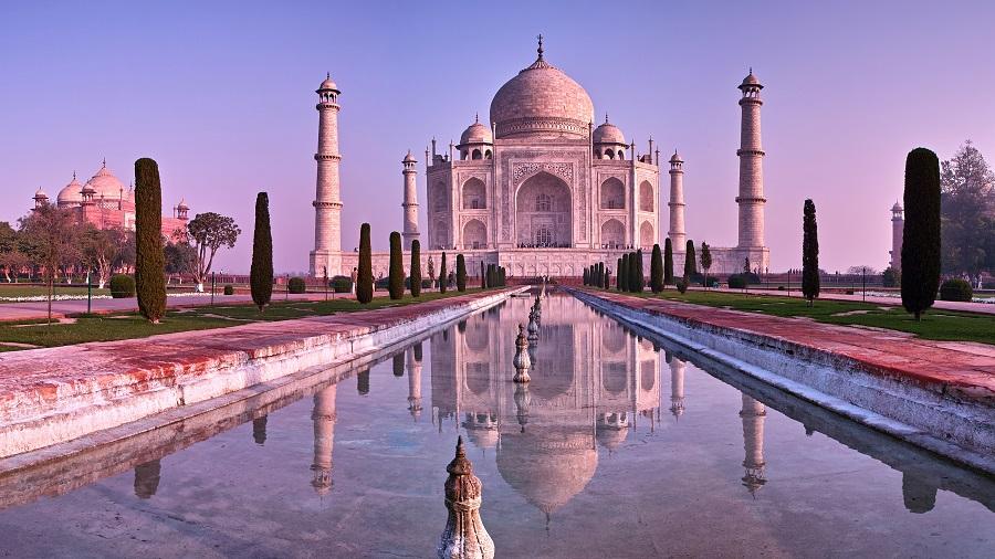 India - Revelion 2020