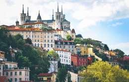 Lyon Si Valea Rhonului - Plecare Din Cluj
