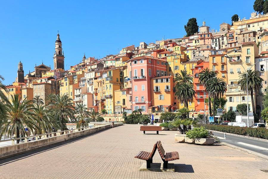 Coasta De Azur - Revelion 2020