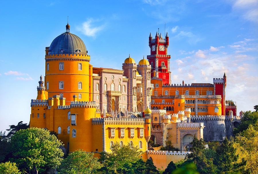 Lisabona, Algarve, Sevilla - Revelion 2020