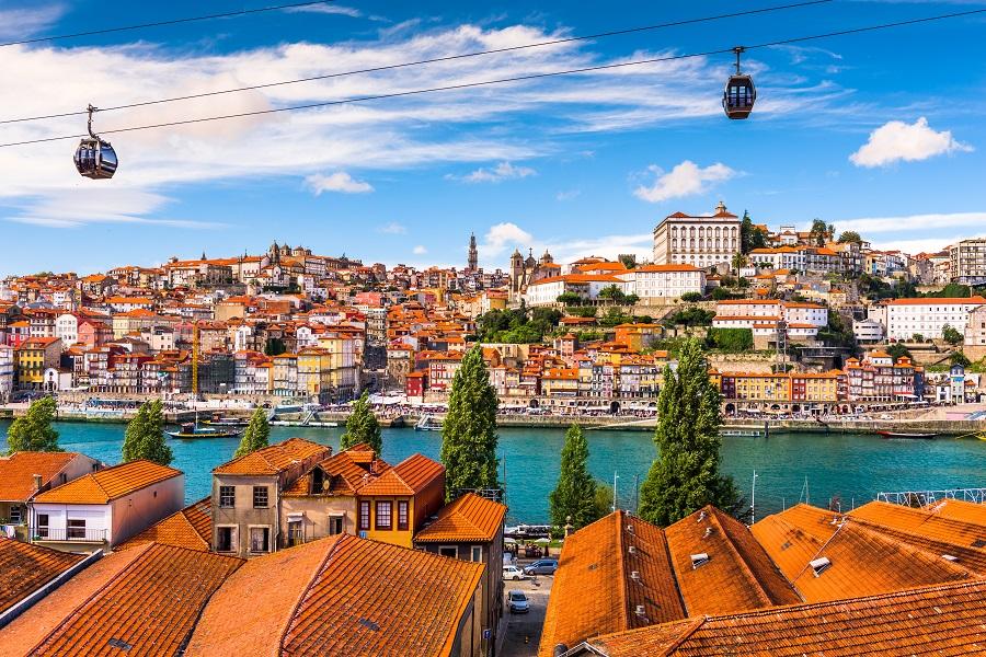 Portugalia - Revelion 2020
